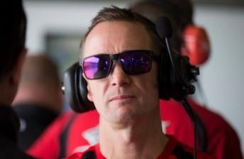 Murphy to quit Bathurst co-drive for TV duties