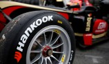 Hankook named CAMS F4 tyre supplier