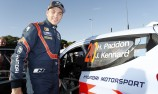 Paddon secures nine-round WRC deal