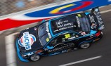 Holdsworth edges Whincup in second practice