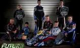 2015 Australian Kart Championship schedule