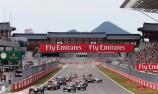 Korea joins F1 calendar, double points shelved