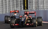 Updated entry list reveals Lotus F1 doubt