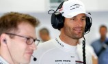 Webber recovers in Sao Paulo hospital