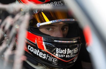 Percat at crossroads amid Walkinshaw upheaval