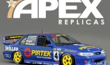 Apex Replicas joins Speedcafe.com as Platinum Partner