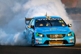 Volvo marketing boss denounces motorsport speedcafe for Mclaughlin motors used cars