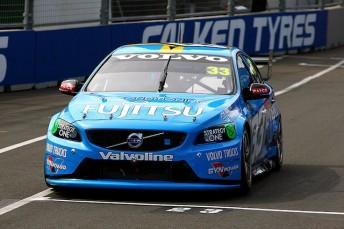 Scott McLaughlin has scored nine pole positions this season