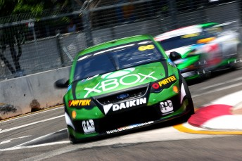 Xbox exploring future possibilities after its one-off experiences at Bathurst in 2013 and the Sydney 500 earlier this month