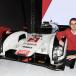 Jarvis replaces Kristensen at Audi next season