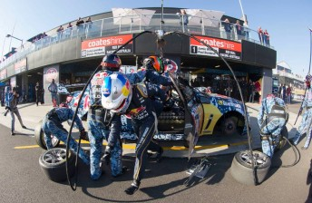 Leading teams lock in endurance co-drivers