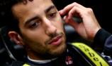 Ricciardo hungry to build on breakthrough 2014