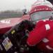 Vettel hails maiden Ferrari F1 outing