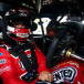 Waters pips Dumbrell in Dunlop Series practice