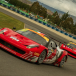 McIntyre leads TFM Ferrari Bathurst 12H entry
