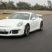 VIDEO: Porsche 911 GT3 track day