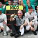 Hamilton's engineer Clear joins Ferrari
