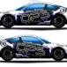 McConville to contest Porsche Carrera Cup