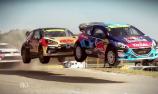 VIDEO: FIA World Rallycross 2014 Season Review