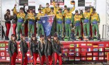 Aussies second in Rotax Nations Cup