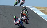 Schedule confirmed for Phillip Island WSBK round