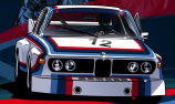 VIDEO: Adrenalin - The BMW Touring Car Story