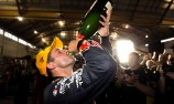 Whincup challenges rivals to 'raise the level'