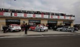 2010 V8 Supercar pit lane order confirmed