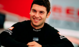 Muscat moves to Carrera Cup with Team BRM