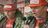 CONTROVERSY WEEK: The 1992 Bathurst 1000