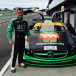 Erebus confirms Australian GT driver pairing