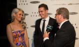 VIDEO: V8 Supercars Gala Red Carpet