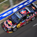 Whincup fastest as Ambrose returns