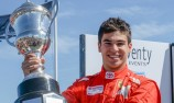 Stroll becomes youngest winner of Lady Wigram