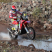 Barreda's Dakar lead slashed after crash
