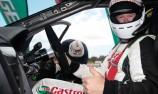 Murphy will miss opening V8 round