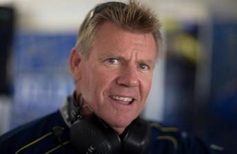 Schwerkolt confirms Walkinshaw Racing move