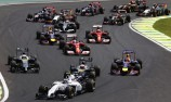 F1 to discuss return of 1000hp cars