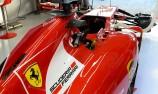 Ferrari confirms online F1 car launch