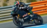 Giugliano sets bar after World Superbike tests