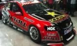 Toll HRT unveils striking new 2011 livery