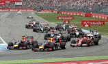 Hockenheim to host 2015 F1 German Grand Prix