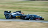 Leitch slices to home victory at Teretonga