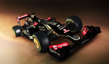 Lotus F1 uncovers new E23 racer
