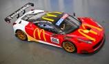 Maranello secures McDonald's Bathurst backing