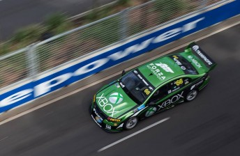 Penske eyes more V8 Supercars wildcards