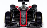 McLaren reveals new MP4-30 F1 car