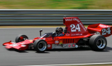 Festival of stars and cars revives F5000 memories