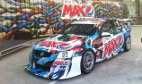 2011: FIRST PICS: Murphy's Pepsi Max Commodore