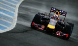 Red Bull confident new car will debut at Jerez test